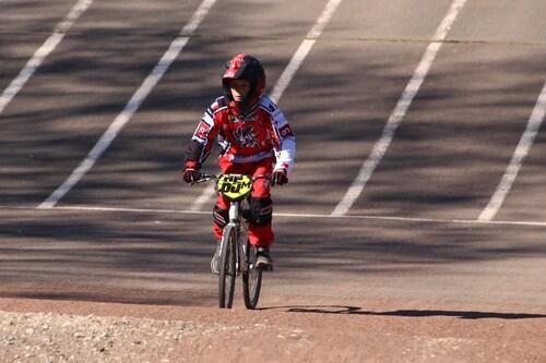 30 ans piste BMX  Mandeure 5 mai 2016