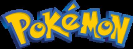 Logo de la franchise Pokémon.