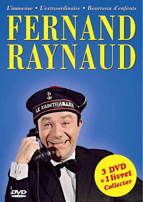 RAYNAUD, Fernand - Le Raciste  (Humour)