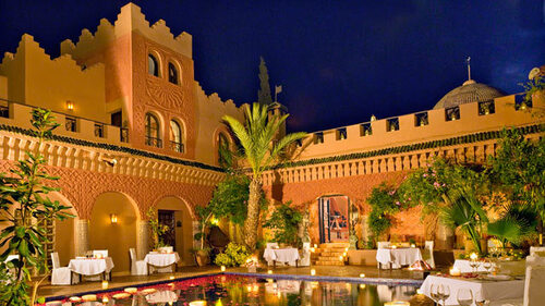 Exclusif : L'hôtel qui a choisi Tom Cruise durant le tournage de Mission impossible 5 à Marrakech