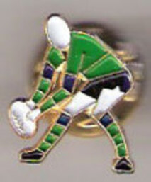 Pin's Logo Officiel IRB World Cup (17)