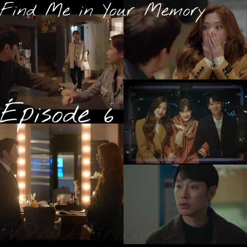 Find Me in Your Memory EP6