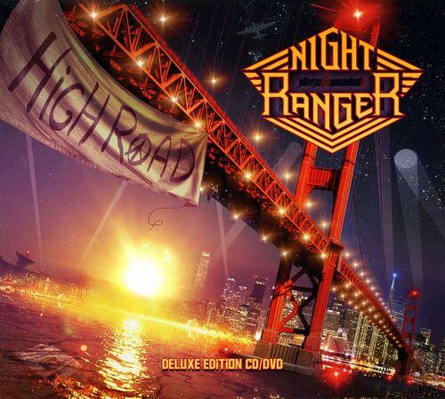 Interview de Jack Blades (Night Ranger)
