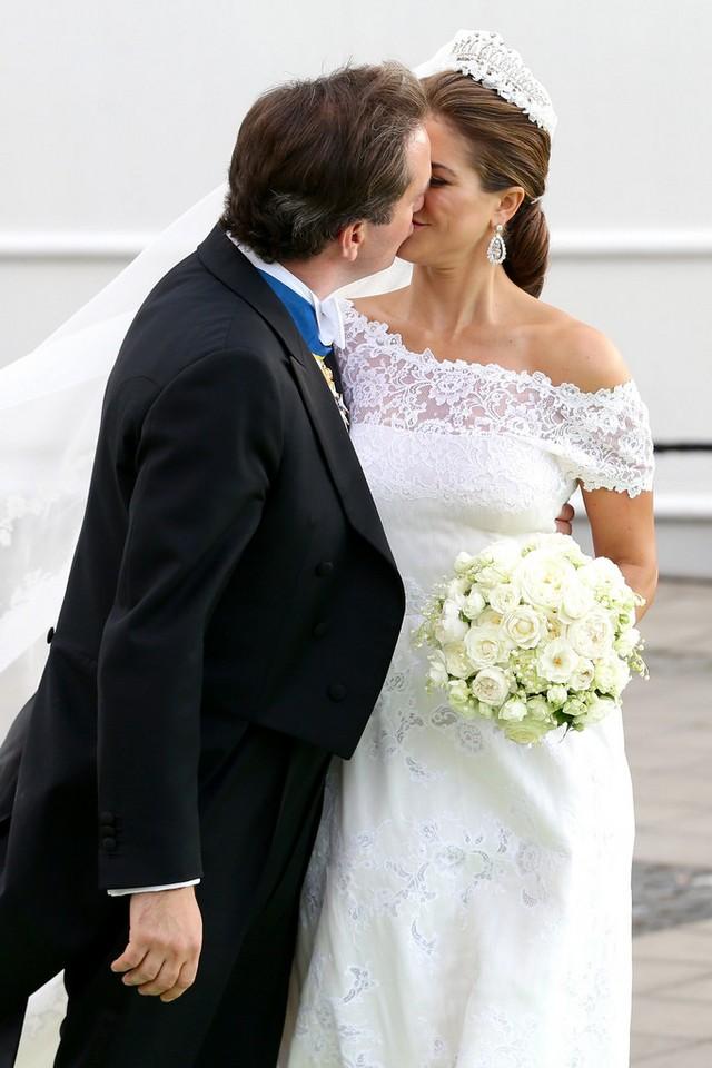 Les baisers