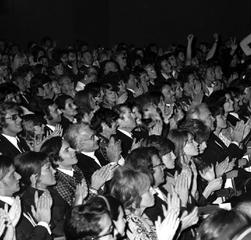 1974 : SHEILA à l'OLYMPIA, Laisse-toi rêver...