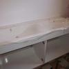 Pose meuble double vasque salle de bain (3)