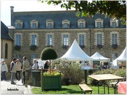 Le château de Châteaugiron - Journées du Patrimoine