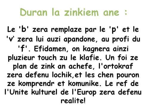 L'EURO-LANGUE