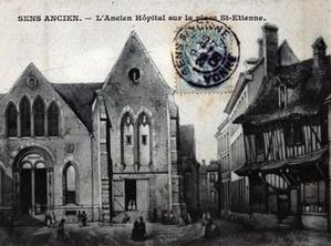 Famille Rigoureau de Pont-sur-Vanne (89)