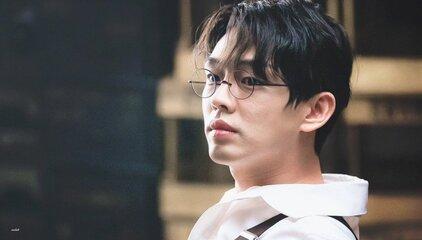 Yoo Ah In- meilleur acteur