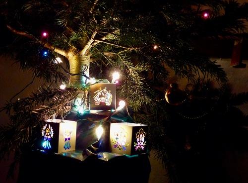 Joyeux Noël (bis) :