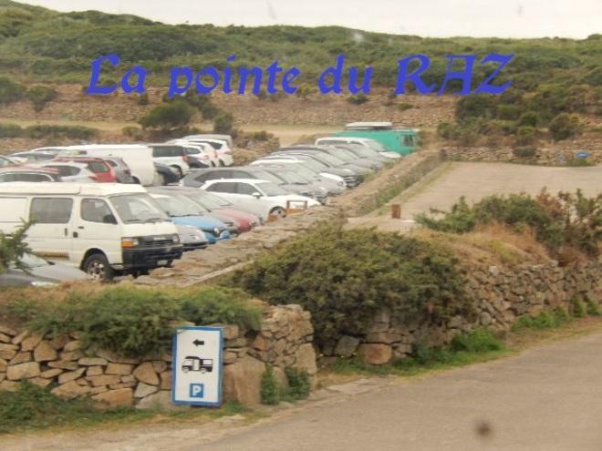 Notre retour en Bretagne après bien des années en bus (2)