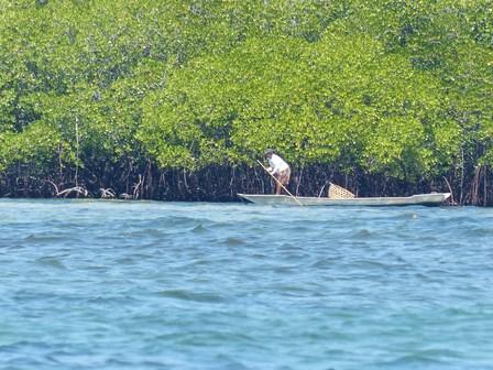 Nusa Lembongan, une île qui ne ressemble pas à sa voisine