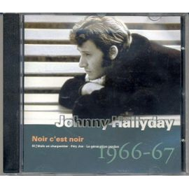 Dauphine + Johnny Hallyday