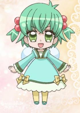 Midori Mint