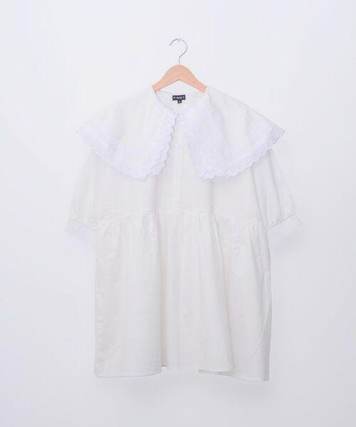 [PIMMY] - Blouse - 6 480¥