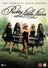 Pretty Little Liars, saison 6