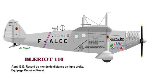 BLERIOT 110