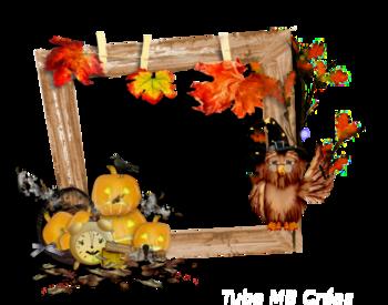 Clusters Halloween
