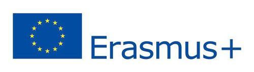 Logo officiel Erasmus+