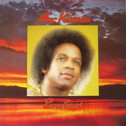 Mac Kissoon - Emotions - Complete LP