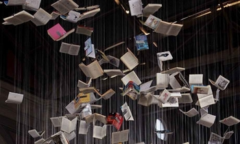 A-book-sculpture-hangs-in-008