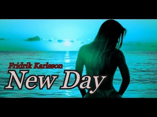 KARLSSON, Fridrik - Relaxing at the Beach  (Chillout)