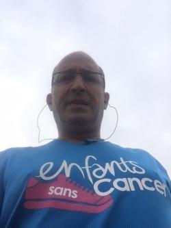 Mon semi-marathon de TOULOUSE