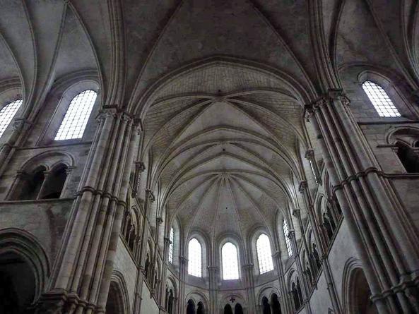 Vézelet - Puy en Velay 2010 - Vézelay