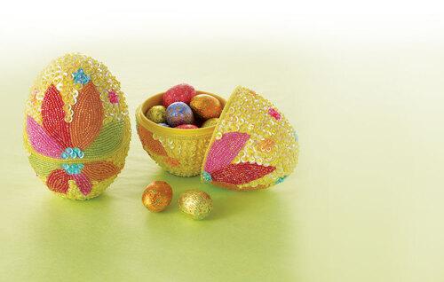 Pâques 2014 : la chasse aux œufs chez votre chocolatier à Montpellier