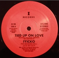 Iyicko - Tied On Love