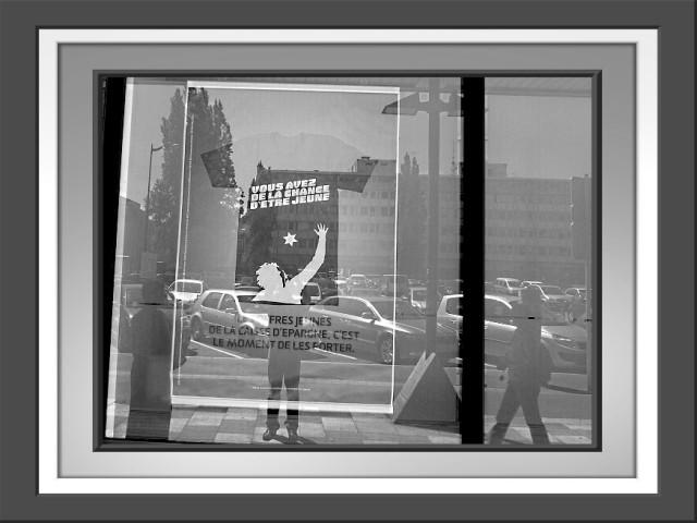 Reflets de Metz 2 Marc de Metz 2011 NB 1