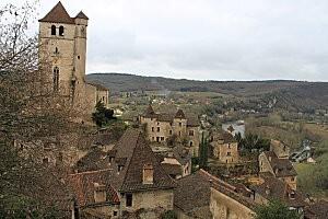St Cirq-Lapopie (9)