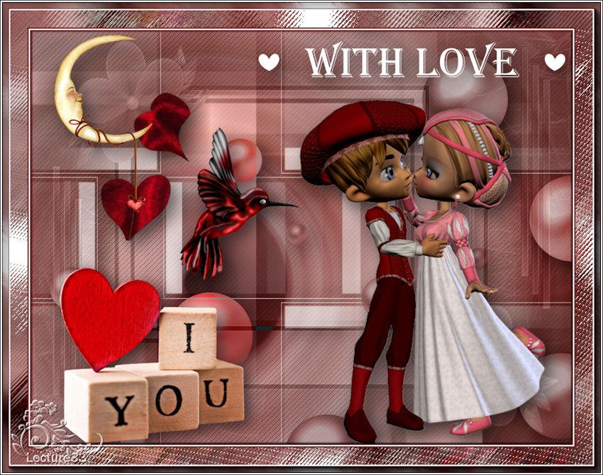 Les amoureux 5e98797ea83c36a6571c