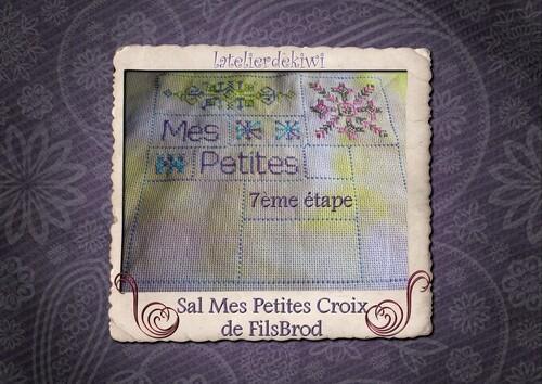 Sal Mes Petites Croix 7