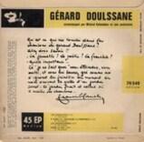 Gérard  doulssane  :  Mes  années  télé