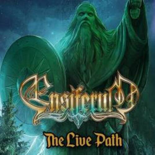 Ensiferum - The Live Path (2017)