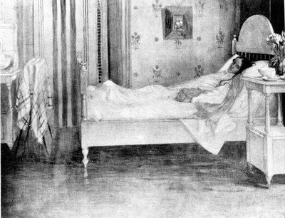 La tuberculose, maladie romantique du 19ème siècle