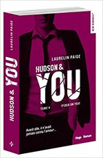 Chronique Fixed on you tome 4 : Hudson and you de Laurelin Paige