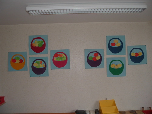 Arts visuels en sept-oct
