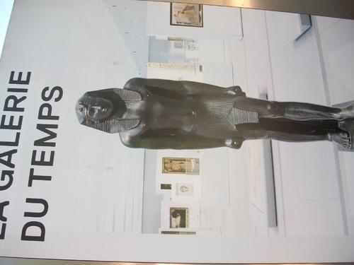 LE MUSEE DU LOUVRE - LENS