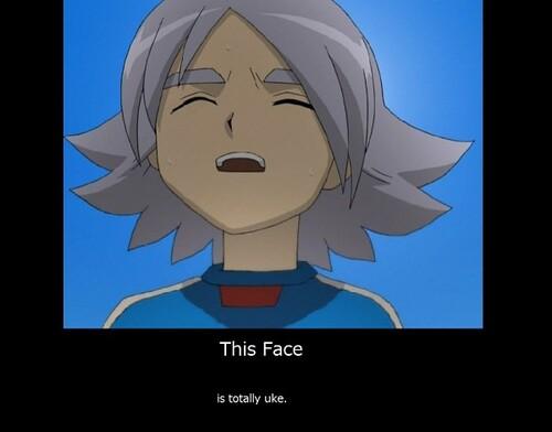 Poster Lol de Inzuma Eleven et GO