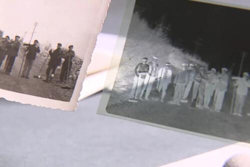 Lyon : une valise découverte en 2020 contenait un trésor photographique
