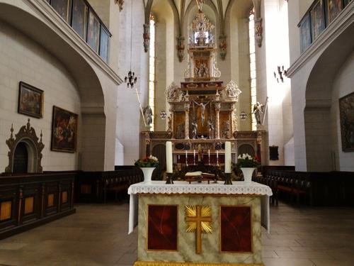 Wolfenbüttel en Allemagne (photos)
