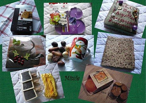 3ème partie avent Mimie2011