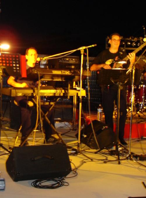 Fête musique  juin 2008