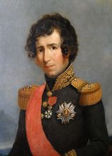 Général DEJEAN  Pierre-François-Marie-Auguste