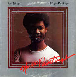 Earl Klugh - Finger Paintings - Complete LP