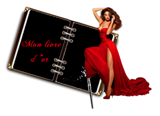 Kit rouge