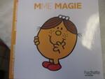 CPC : rencontre avec Mme Magie !